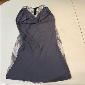 Poleci Silk Dress